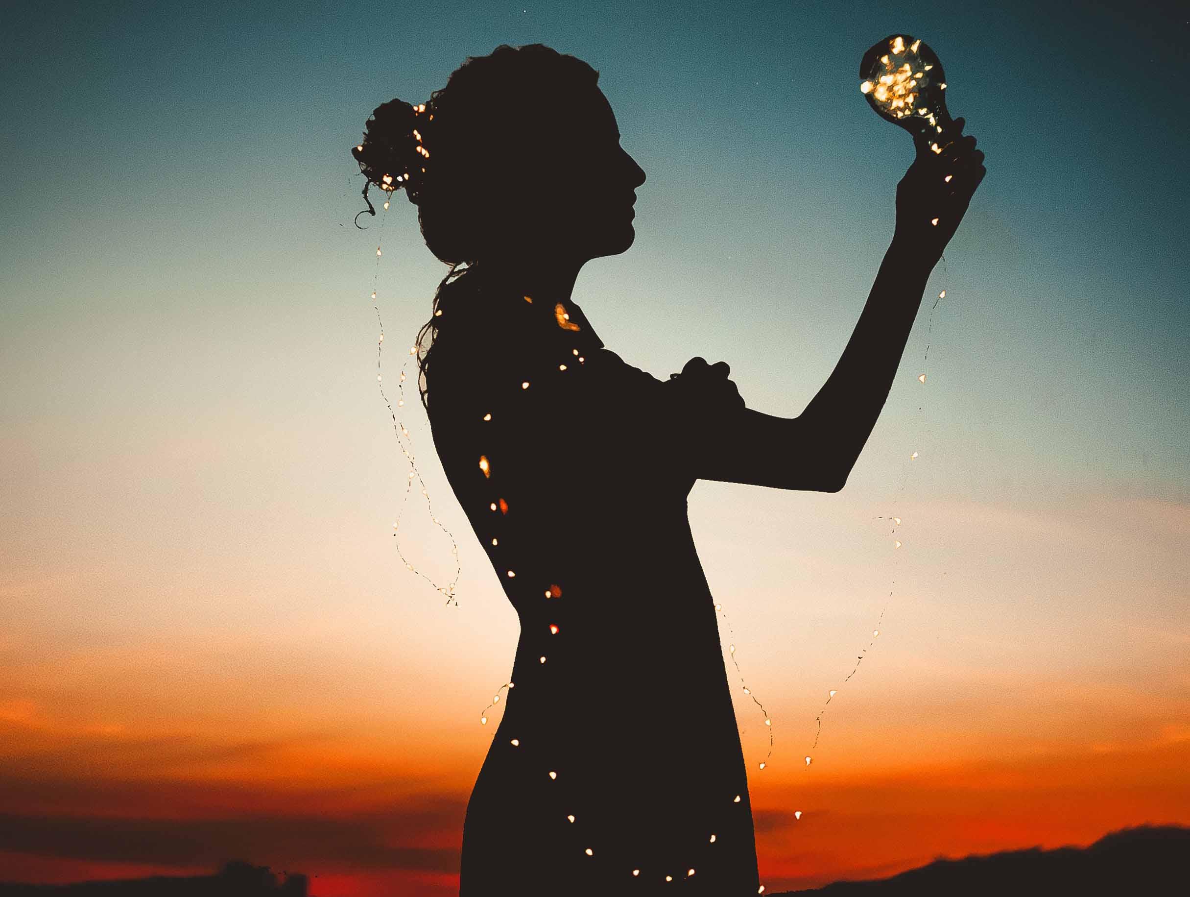 De bodyscan voor het leren herkennen van spanning en emoties