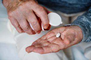 Kan een psycholoog medicijnen voorschrijven?