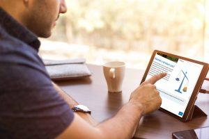Online therapie bij een psycholoog: hoe werkt het?