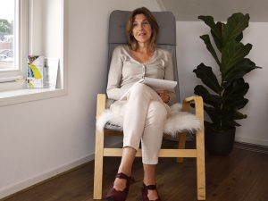 'Regulier en alternatief: eigenlijk zou het andersom moeten zijn.' Homeopaat Marianne Smit vertelt over haar vak